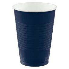 Amscan Plastic Cups 12 Oz True