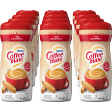 Nestl Coffee mate Coffee Creamer Original