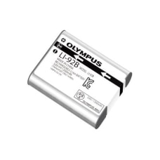 Olympus Lithium Ion Rechargeable Battery For