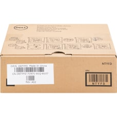 Dell NTYFD Toner Cartridge Waste Container