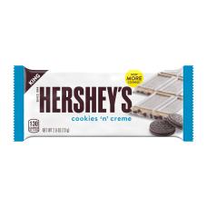 Hersheys Cookies N Creme King Bar