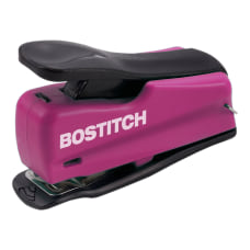 Bostitch Nano Mini Stapler 12 Sheet