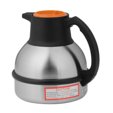 BUNN Thermal Carafe 64 Oz Orange