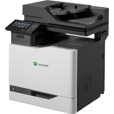 Lexmark CX820 CX820de Laser Multifunction Printer