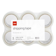 Office Depot Brand Shipping Tape 1