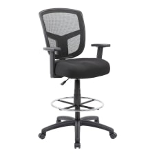 Boss Office Products Contract Mesh Drafting