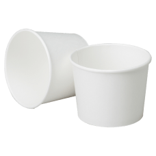 Skilcraft Disposable Paper Cups 12 Oz