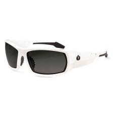Ergodyne Skullerz Safety Glasses Odin White