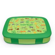 Bentgo Kids Prints 5 Compartment Lunch