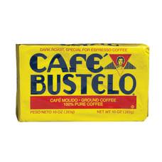 Caf Bustelo Dark Roast Espresso Coffee