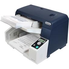 Xerox DocuMate 6710 Document scanner Contact