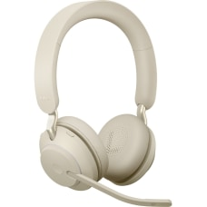 Jabra Evolve2 65 Headset Stereo Over
