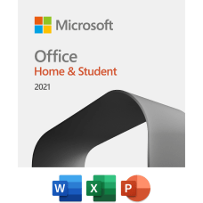 Microsoft Office Home and Student 2021