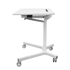Realspace 28 W Mobile Sit to