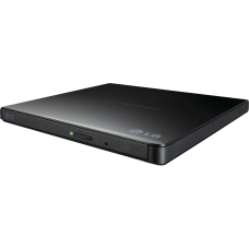 LG GP65NB60 External DVD Writer Black