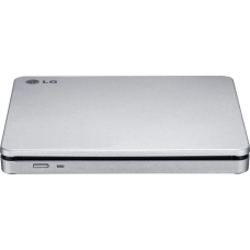 LG GP70NS50 Portable DVD Writer DVD