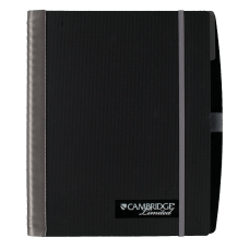 Cambridge Limited Business Notebook 6 x
