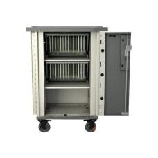 Bretford EVER Cart with MiX Module