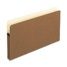 Oxford Standard Expanding Vertical File Pockets