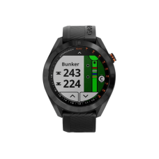 Garmin Approach S40 GPS watch cycle