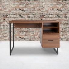 Flash Furniture 45 W Computer Desk