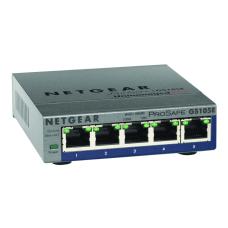 Netgear ProSafe Plus 5 Port Gigabit