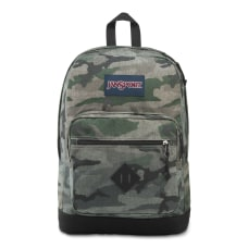 JanSport City View Remix Backpack With