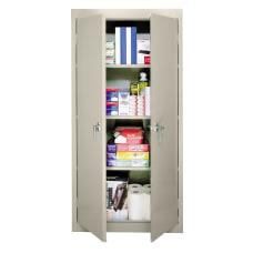 Sandusky 30 Steel Storage Cabinet With