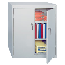 Sandusky 42 Steel Storage Cabinet With