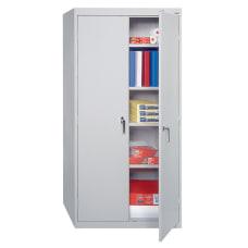 Sandusky Steel WeldedAssembled Storage Cabinet 4