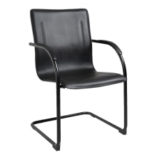 Boss Office Products Side Chairs Black