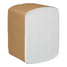 Scott Full Fold Dispenser Napkins 1
