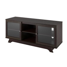 Ameriwood Home Englewood Fiberboard TV Stand