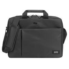 Solo Lead Slim Briefcase With 156