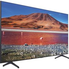 Samsung Crystal TU7000 UN55TU7000F 546 Smart