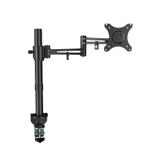 Loctek D2 Monitor Clamp Desk Mount
