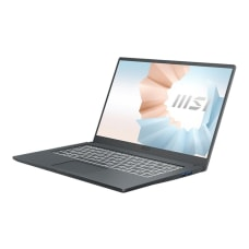 MSI Modern 15 A262 156 Ultrabook
