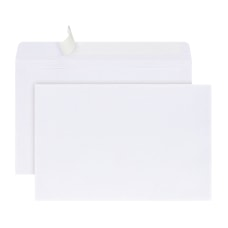 Office Depot Brand Invitation Envelopes A9