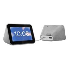 Lenovo Smart Clock ZA4R0002US