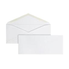 Office Depot Brand 10 Envelopes Gummed