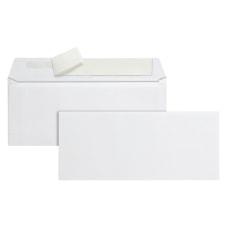 Office Depot Brand 10 Envelopes Clean