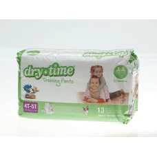 DryTime Disposable Training Pants X Large