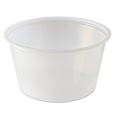 Fabri Kal Portion Cups 4 Oz