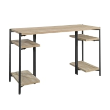 Sauder North Avenue Desk Charter Oak