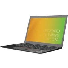 Lenovo Gold Privacy Filter for X1