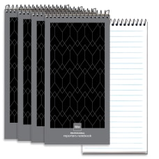 Office Depot Brand Professional Reporters Notebook