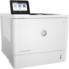 HP LaserJet Enterprise M611dn Desktop Laser