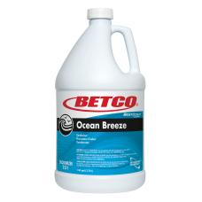 Betco Best Scent Air Fresheners Ocean