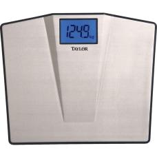 Taylor Digital Medical Scale 550 lb