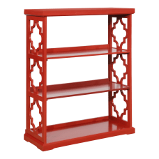 Powell Home Fashions Callahan 3 Shelf